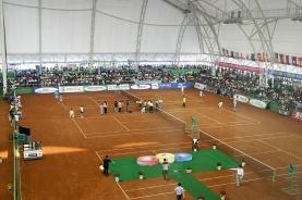 Anseong stadium