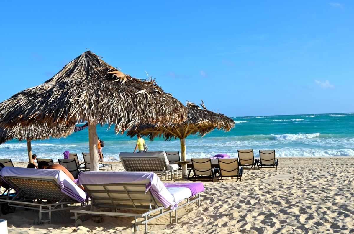 5* Paradisus Punta Cana, DominicanRepublic
