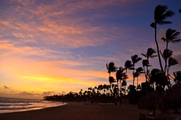 Next stop…Punta Cana