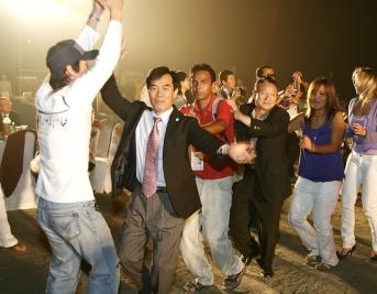 Farewell party Korea