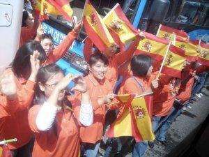 Spain Korea