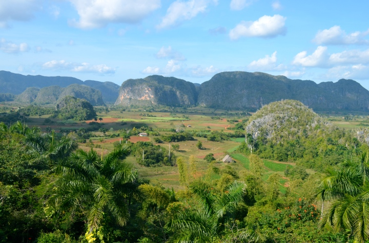 Valle de Vinales and the Colours ofPrehistory