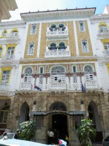 front-of-hotel-sevilla