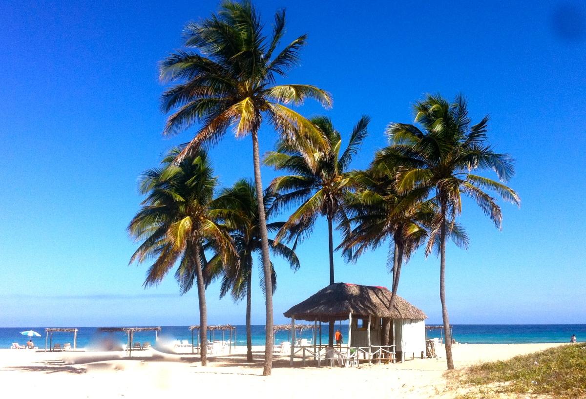 A trip to Playas delEste