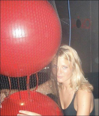 shoko balls