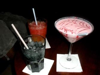 Cocktails 2011 spain
