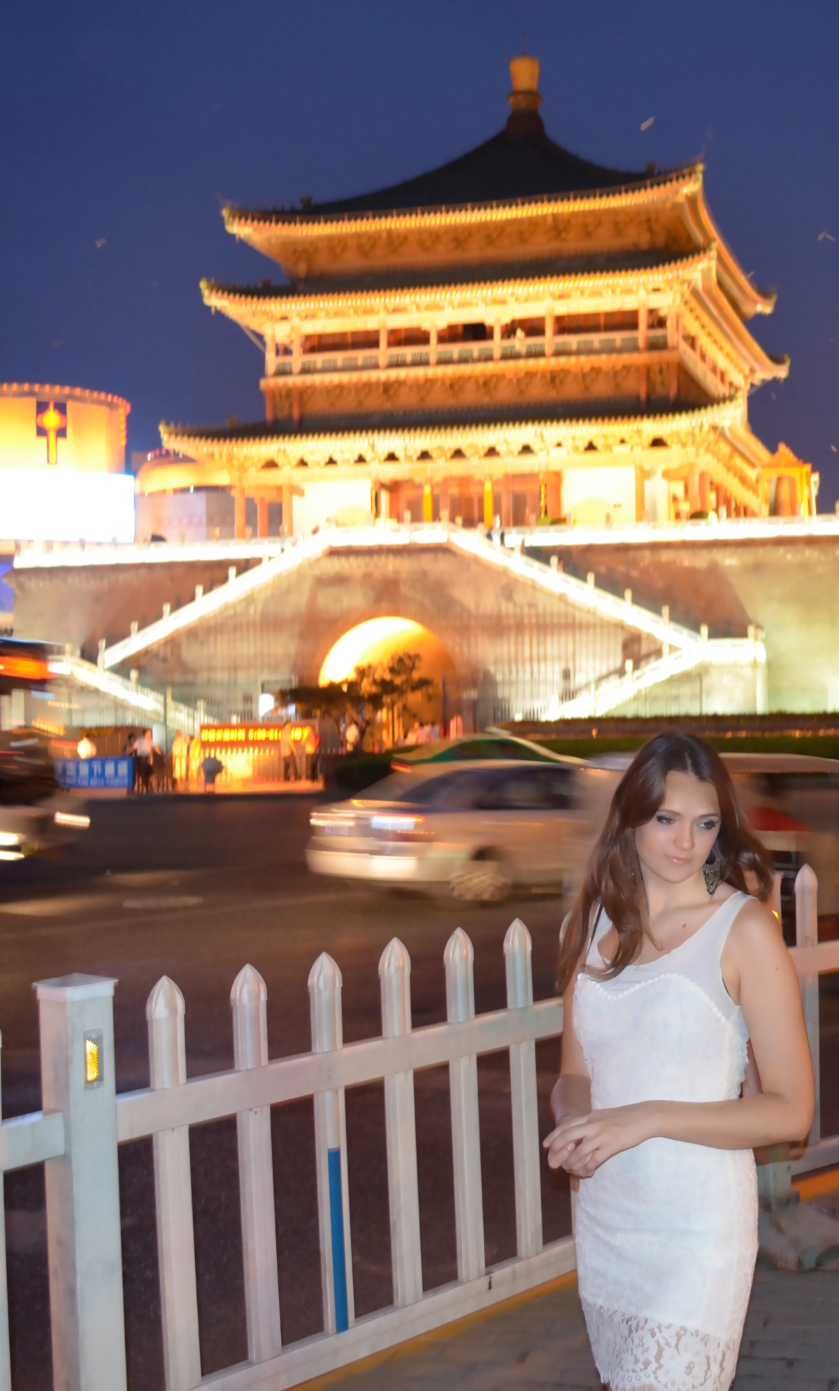 Xi'An a place of Culture, Beauty andSophistication