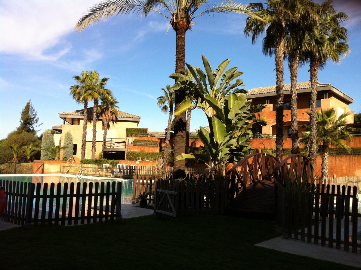 5* Islantilla Golf Resort & Mirador delGolf