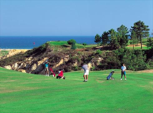 Islantilla golf 2