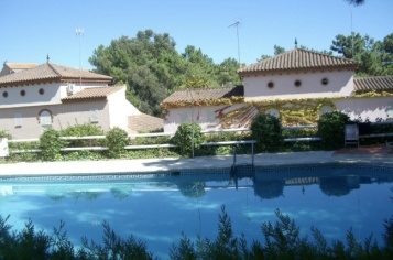 Mirador del Golf swimming pool