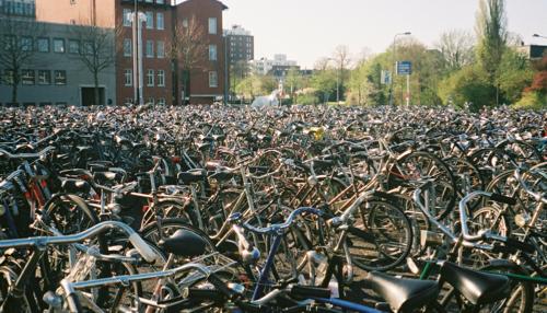 Holland-Bikes
