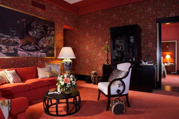5* Hotel De L'Europe –Amsterdam