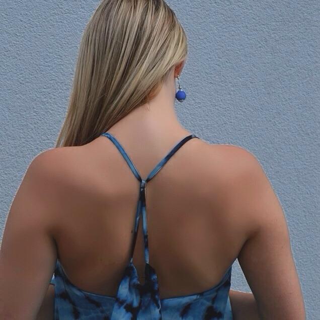 J'aime le bleu<3