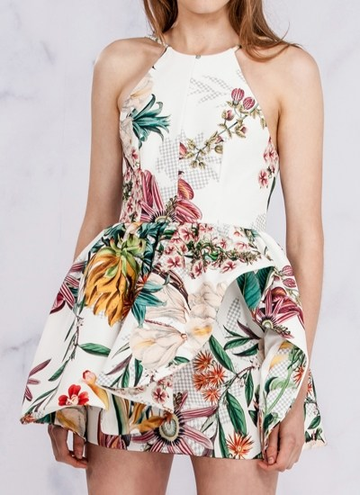 Cameo the label dress 2