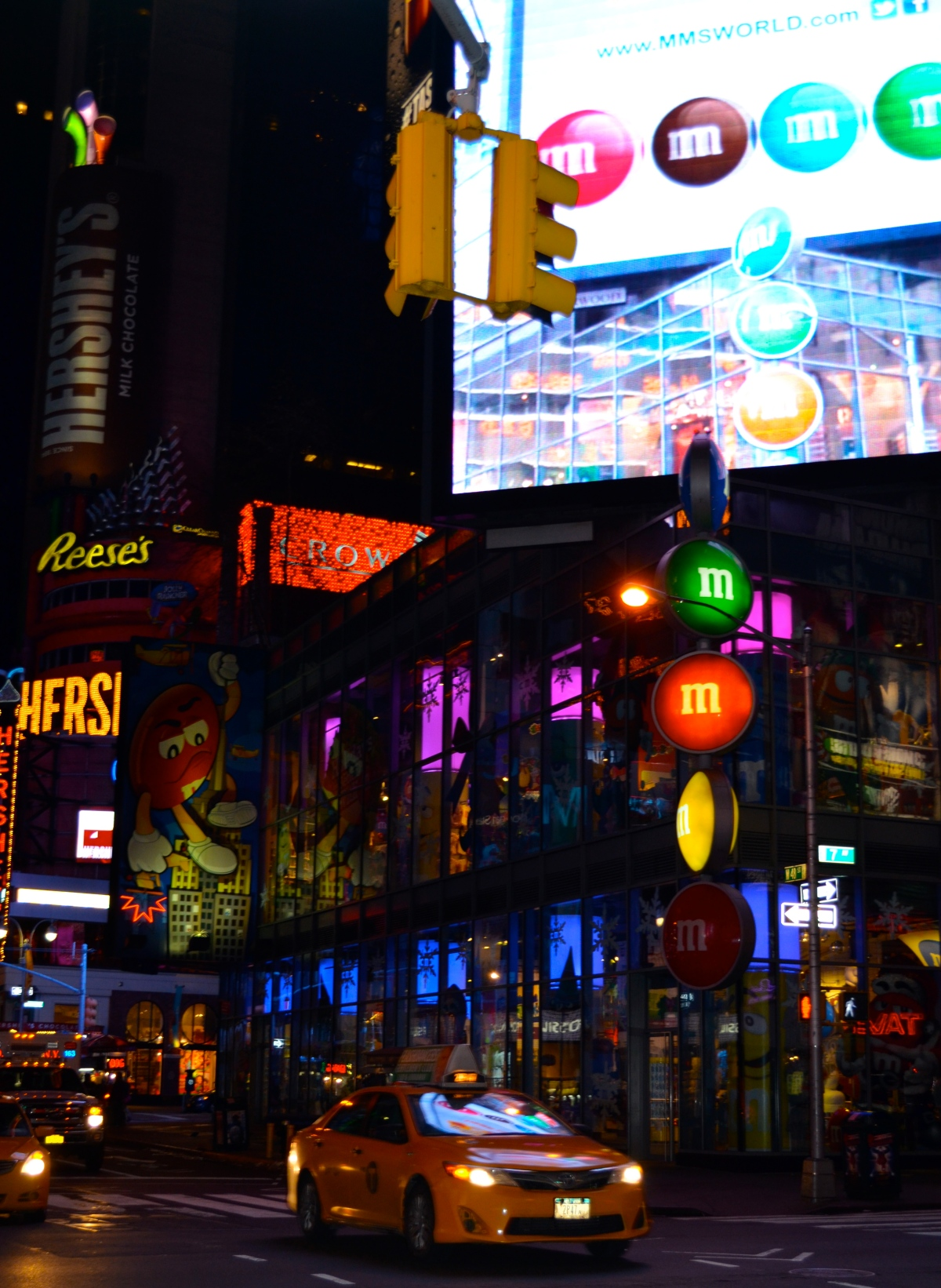 10 Things to Do in New York City AfterMidnight