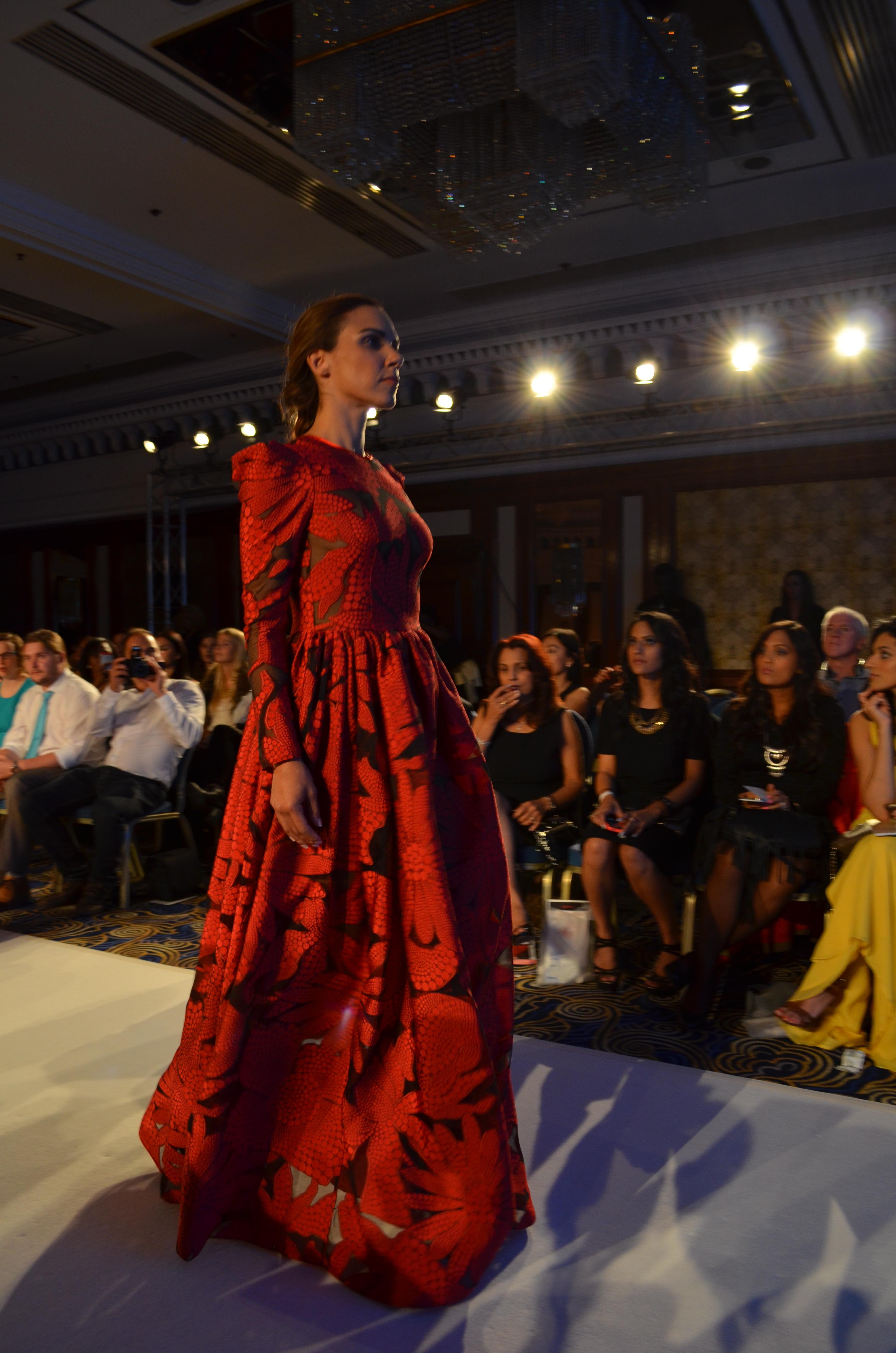 London Fashion Week - Designers 99