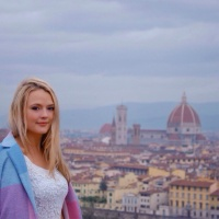 Florence Photo Diary