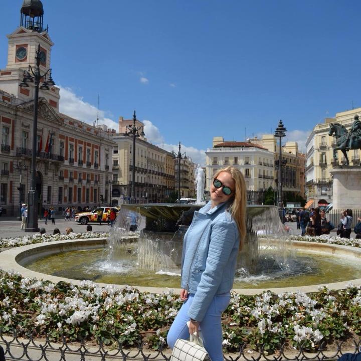 MADRID MANIA