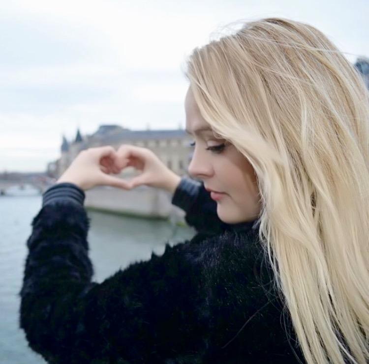 Paris Travel Vlog